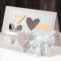 Tuyển tập các mẫu thiệp handmade đẹp cho ngày 20-10