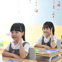 Đề thi khảo sát chất lượng đầu năm môn Toán lớp 2 trường Tiểu học số 1 Trà Sơn, Quảng Ngãi năm học 2014 - 2015