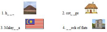 Đề thi giữa học kì 1 môn Tiếng Anh lớp 5