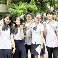Đề thi khảo sát chất lượng đầu năm môn Toán lớp 9 huyện Kim Sơn, Ninh Bình năm học 2015 - 2016