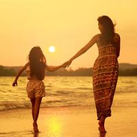 Văn mẫu lớp 3: Kể về người mẹ yêu quý của em