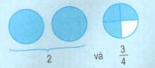 Giải bài 1, 2, 3 trang 12, 13, 14 SGK Toán 5