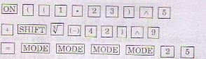 Giải bài tập trang 23 SGK Đại số 10: Số gần đúng - Sai số