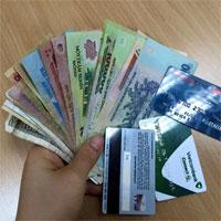 Mẫu số 02-LĐTL: Bảng thanh toán tiền lương