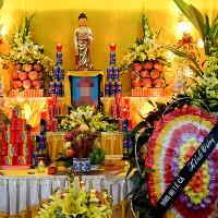 Những lời chia buồn dùng trong đám tang lễ hay và cảm động nhất