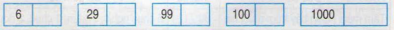 Giải bài tập 1, 2, 3, 4 trang 19 SGK Toán 4