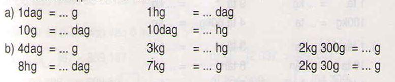 Giải bài tập 1, 2, 3, 4 trang 24 SGK Toán 4