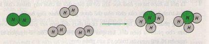 Bài tập môn Hóa học lớp 8