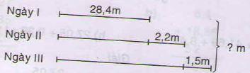 Giải bài tập trang 51, 52 SGK Toán 5: