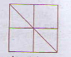 Giải bài tập trang 11, 12 SGK Toán 3: Ôn tập về hình học