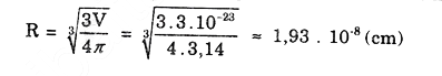 Giải bài tập trang 18 SGK Hóa học lớp 10: Luyện tập thành phần nguyên tử