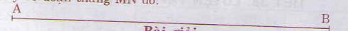 Giải bài tập trang 37, 38 SGK Toán 3