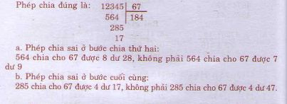 Giải bài tập trang 84 SGK Toán 4