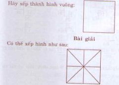 Giải bài tập trang 70, 71 SGK Toán 3