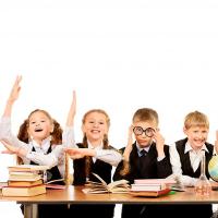 Giải bài tập SGK Tiếng Anh lớp 10 Unit 4: Special Education