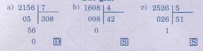 Giải bài tập trang 117, 118, 119 SGK Toán 3