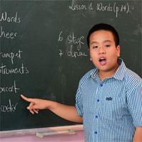 Đề kiểm tra 1 tiết môn tiếng Anh lớp 6 Thí điểm trường THCS Nguyễn Văn Tư, Bến Tre năm học 2015 - 2016