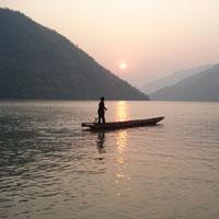 Ôn thi đại học: Người lái đò sông Đà - Nguyễn Tuân