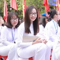 Đề thi học kì 1 môn Toán lớp 12 Sở GD&ĐT Ninh Thuận năm học 2016 - 2017