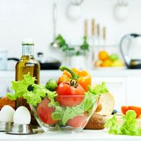 Khi nấu ăn nhớ những mẹo này để tránh được nguy cơ ung thư từ thực phẩm