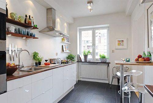 Cách dọn dẹp nhà bếp để lễ cúng ông Công ông Táo được trọn vẹn?