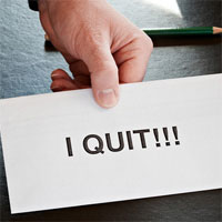 Đơn xin nghỉ việc bằng tiếng Anh - Letter of Resignation