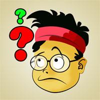 Câu hỏi đố vui toán học - Phần 1