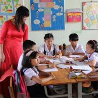 60 đề phỏng vấn thi tuyển viên chức giáo dục: Giáo viên Tiểu học và Giáo vụ