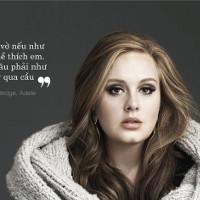 Lời bài hát: Water under The Bridge - Adele ft. Masen Lia