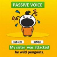 Trắc nghiệm THPT Quốc gia môn Tiếng Anh: PASSIVE VOICE (phần 1)