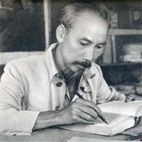Bài thu hoạch học tập và làm theo tư tưởng đạo đức phong cách Hồ Chí Minh