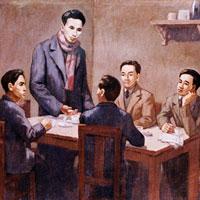 Câu hỏi trắc nghiệm Lịch sử Việt Nam: Phong trào dân tộc dân chủ ở Việt Nam từ 1919 đến 1930