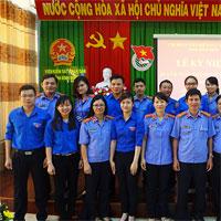 Kịch bản chương trình kỉ niệm ngày thành lập Đoàn TNCS Hồ Chí Minh