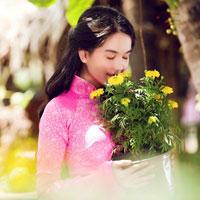 Đề kiểm tra 1 tiết học kì 2 môn Toán hình học lớp 9 trường THCS Phổ Thạnh, Quảng Ngãi năm học 2016 - 2017