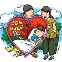Thủ tục nhận con nuôi tại Việt Nam