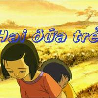 Phân tích truyện ngắn Hai đứa trẻ của nhà văn Thạch Lam