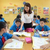 Cách tính lương giáo viên tiểu học theo quy định mới nhất 2018