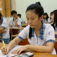 Đề thi thử vào lớp 10 môn Toán thành phố Hồ Chí Minh năm học 2017 - 2018
