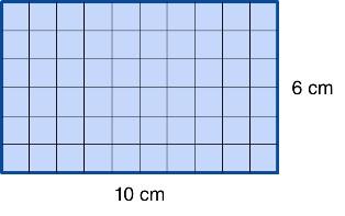 Cách tính chu vi hình chữ nhật và diện tích hình chữ nhật