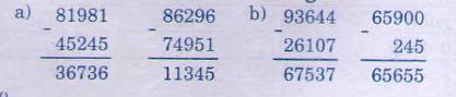 Giải bài tập trang 159, 160 SGK Toán 3