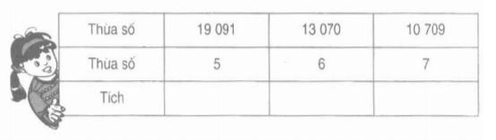Giải bài tập trang 161, 162 SGK Toán 3