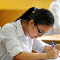 Đề kiểm tra 1 tiết môn Tiếng anh lớp 9 trường THCS Huỳnh Thúc Kháng, Bắc Trà My năm học 2016-2017 có đáp án