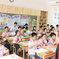Hướng dẫn ra đề kiểm tra định kì môn Tiếng Anh cấp tiểu học theo Thông tư 22