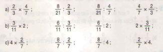 Giải bài tập trang 168, 169 SGK Toán 4