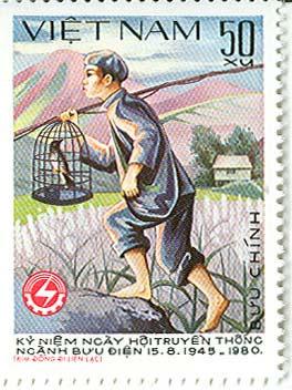 Câu hỏi và đáp án cuộc thi tìm hiểu tem bưu chính