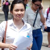 Đề thi thử THPT Quốc gia năm 2017 môn Địa lý trường THPT Ngô Sĩ Liên, Bắc Giang (Lần 2)