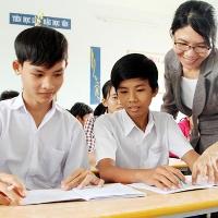 Đề thi học kì 2 môn Toán lớp 12 trường THPT Trần Hưng Đạo, Hà Nội năm học 2016 - 2017