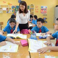 Bộ đề thi khảo sát năng lực giáo viên THCS có đáp án