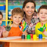 Quy định về giờ dạy của giáo viên mầm non