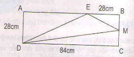 Giải bài tập trang 172 SGK Toán 5